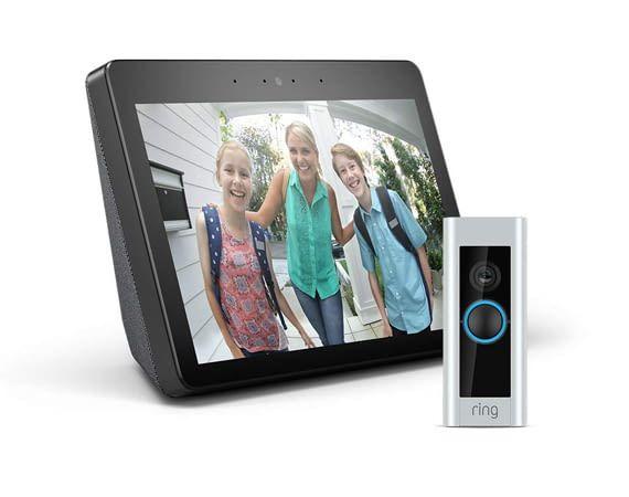 Jetzt Videoüberwachung mit Sprachsteuerung kombinieren und mehr Komfort genießen