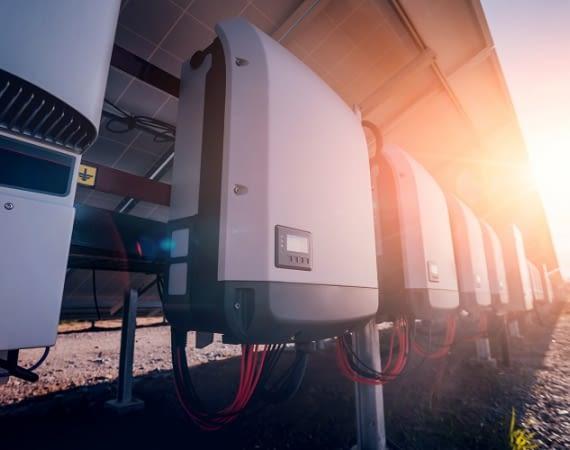 Solarbatterien erhöhen Unabhängigkeit von Energieversorgern