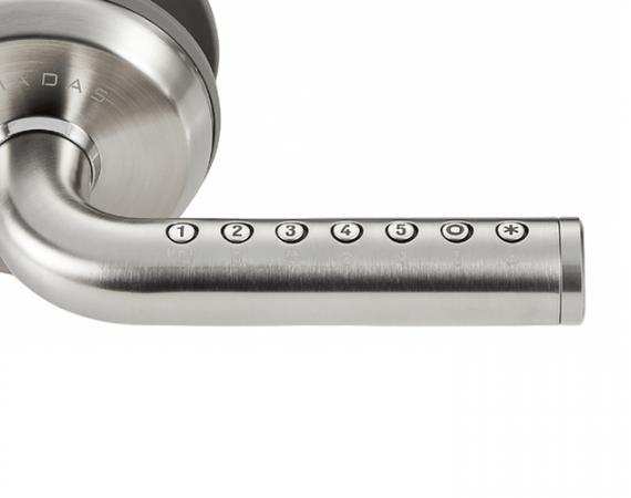 AMADAS Smart Lock - Der Smart Home Sicherheitstürgriff