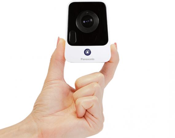 Mobile Videoüberwachung mit der Nubo Cam @nubocom.com