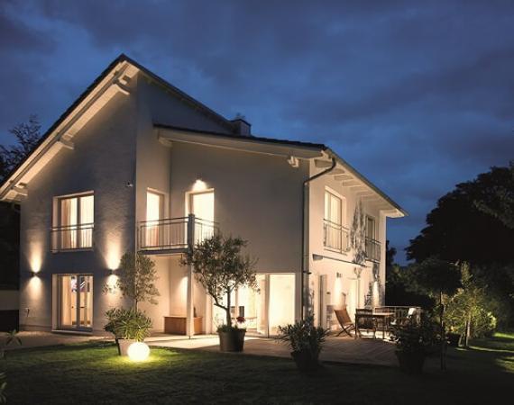 Viel Komfort - das smarte Zuhause