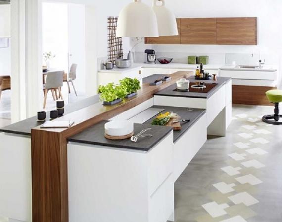 Tielsa Smarte Küche @ tielsa.de