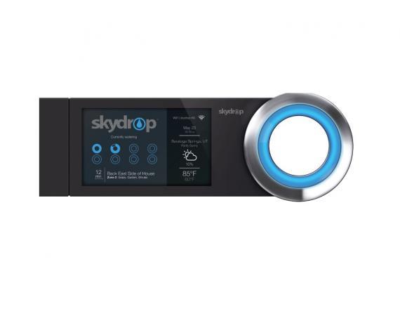 Skydrop Smart Sprinkler mit Nest Kompatibilität