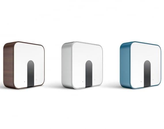 Novos erstes Produkt zum Klimaschonen: Climaire steuert die Klimaanlage nach Bedarf