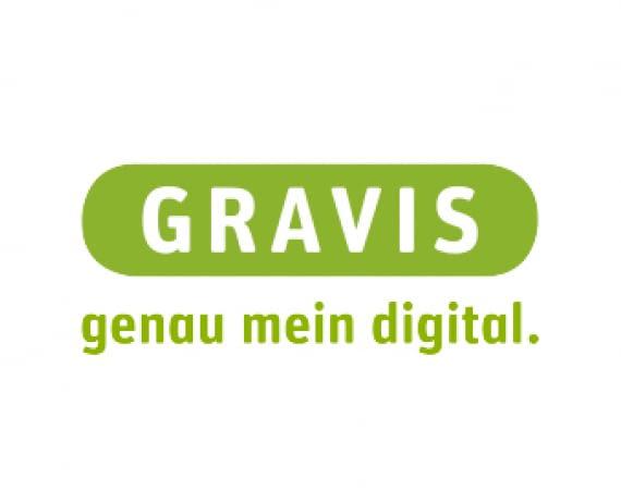 GRAVIS - genau mein digital. - Produkte von Apple, Samsung, Smart Tech und co.