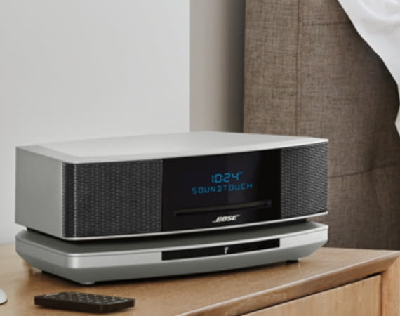 Das Multiroom System Bose SoundTouch