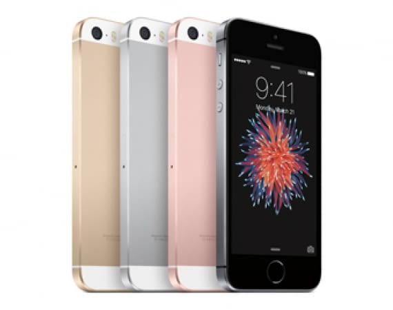 Das iPhone SE mit 16GB im Sonderangebot bei MediaMarkt