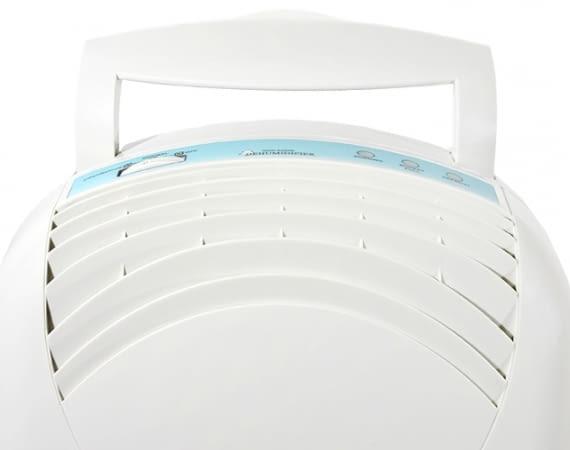 Leistungsstarker Sieger unseres Luftentfeuchter-Vergleichs: WDH-520HB