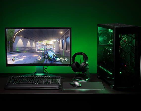 Philips Hue kommt in den Gaming-Room und sorgt für die richtige Lichtstimmung