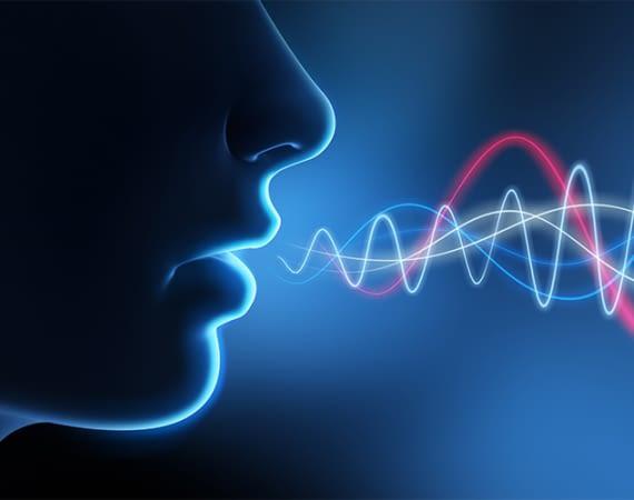 Mit Sprachsteuerung wird Hausautomation erst richtig komfortabel