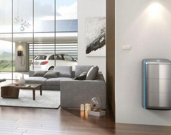Energiespeicher: Das Smart Home mit sauberem Strom selbst versorgen