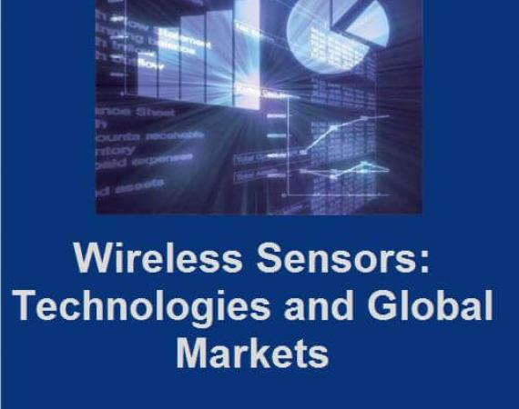 Wireless Sensors: Technologies and Global Markets