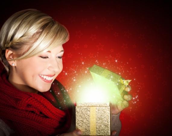 Weihnachten bietet Gelegenheit für Smarte Geschenkideen