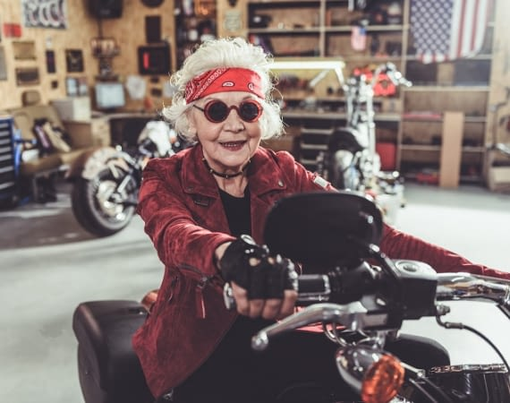 Die MemoreBox begeistert Senioren für virtuelle Realtiät