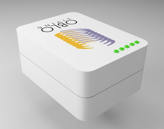 OBLO (living Home) Smart Home System