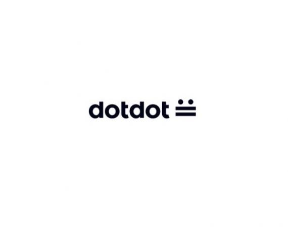 Logo von dotdot