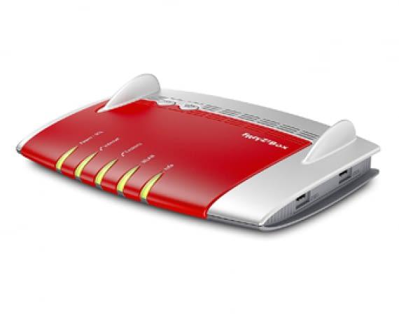AVM FRITZ!Box 7490 - Der Besteseller-Router