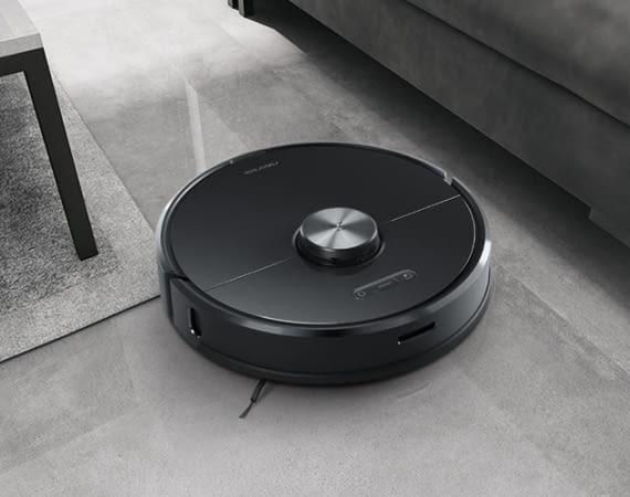 Mit seinem schwarzen Gehäuse hebt sich T6 stark von seinen weißen Vorgängermodellen ab
