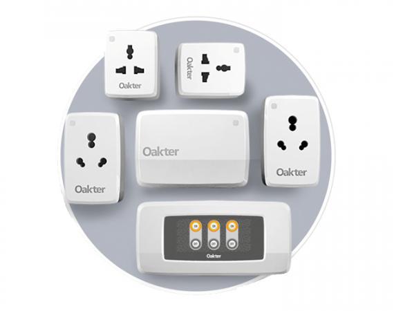 Oakter - das IoT basierte Smart Home System