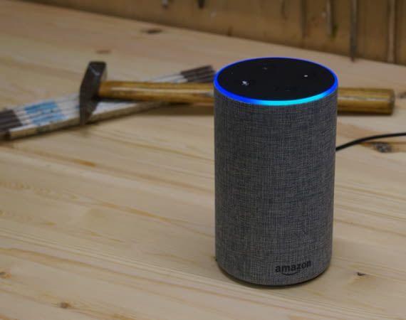 Amazons Sprachassistentin Alexa erinnert rechtzeitig an Dinge, die man noch tun muss