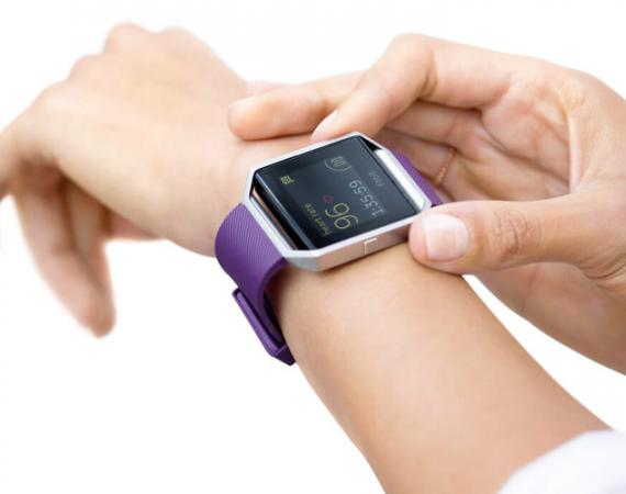 Fitbit Charge 2 Fitness Tracker @Fitbit