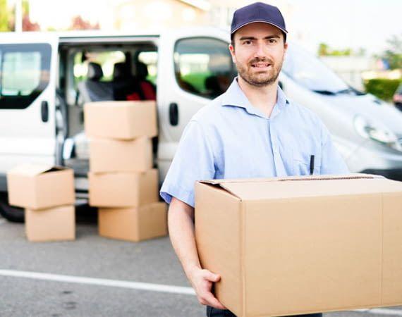 Manche Amazon-Kunden in NRW erhielten unbestellte Pakete