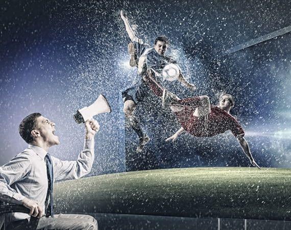 Die besten 49, 50, 60 Zoll Schäppchen-TVs für Filme, Serien und Fußball