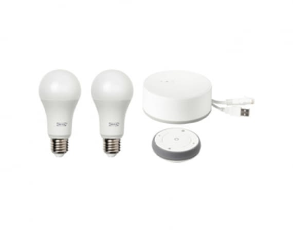 IKEA TRADFRI - Die günstige Philips Hue Alternative