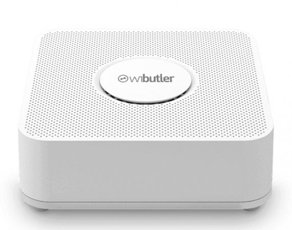wibutler pro - die Smart Home Zentrale