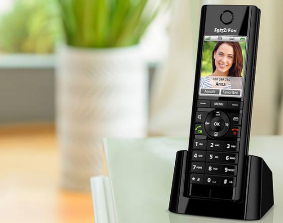 AVM-FritzFon-C5_IP-Telefonie