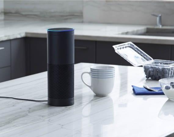 Amazon Echo: ein Helfer nicht nur in der Küche