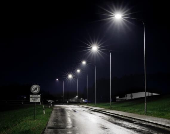 Das polnische Start-up bietet eine Komplettlösung für die smarte Straßenbeleuchtung
