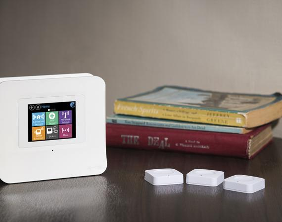 almond 3 Smart Home WLAN Router