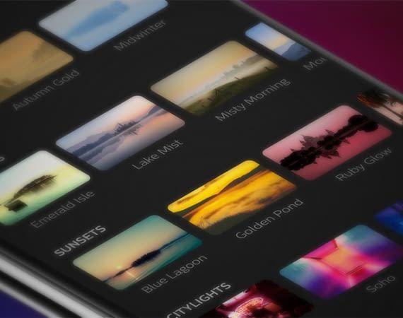 Über 30 neue Szenen sind in der Philips Hue App 3.0 versteckt