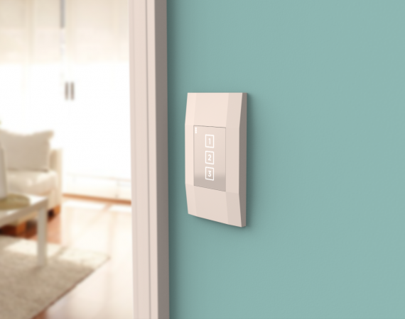 Deako Smart Lighting Door Switch