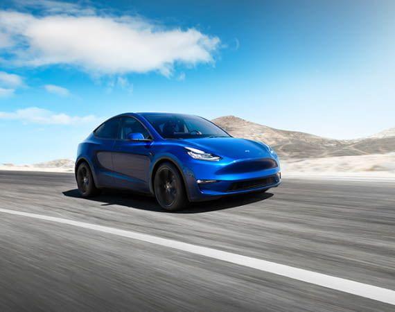 Das neue Tesla Model Y soll erfolgreichster Tesla werden