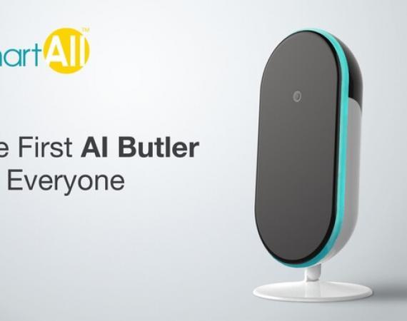 SmartAll - der AI Butler für das Smart Home mit Bluetooth, ZigBee und Z-Wave Unterstützung