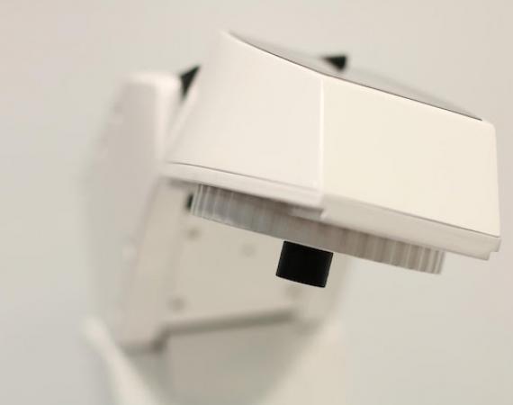 Vyo - der soziale Smart Home Roboter