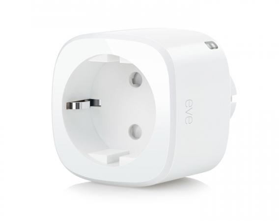 Elgato Eve Energy - einfach per iPhone zu steuern