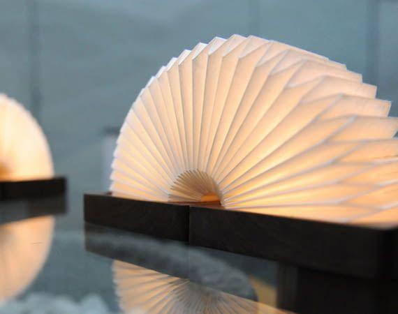 Orilamp ist eine vielseitig einsetzbare Lampe mit Kultfaktor