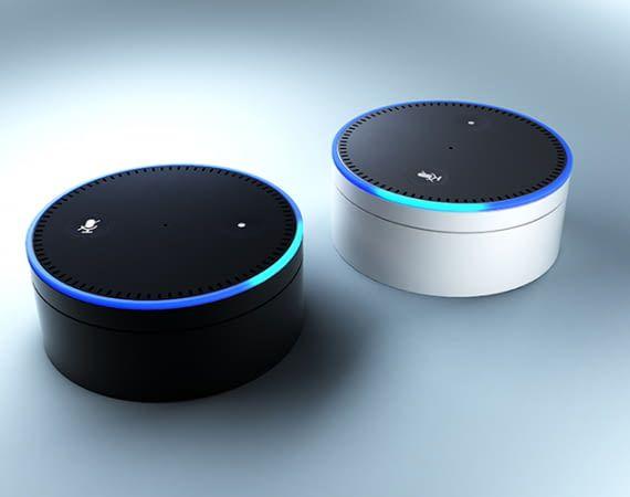 Die Nutzung mehrerer Echos ist kein Problem, die meisten Alexa-Dienste sind ortsübergreifend synchron