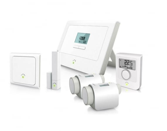 innogy SmartHome Starterpaket