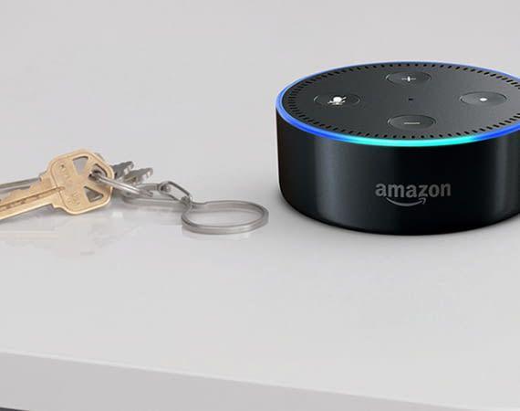Alexa for Business: Amazons Sprachassistentin Alexa will jetzt auch ins Büro