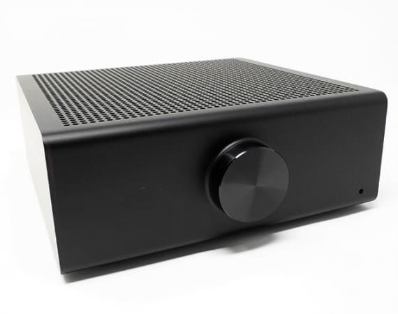 Echo Link Amp - Alexa-Verstärker für die Streaming-Generation