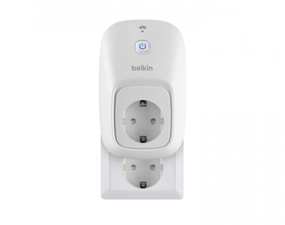 Belkin WeMo Switch Steckdose