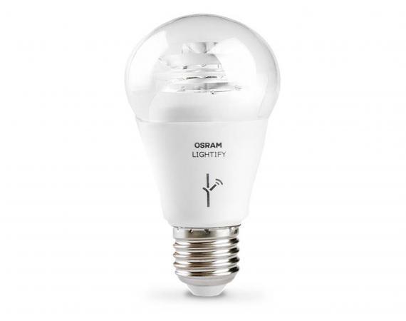 OSRAM LIGHTIFY LED Leuchtmittel als Lichtsystem