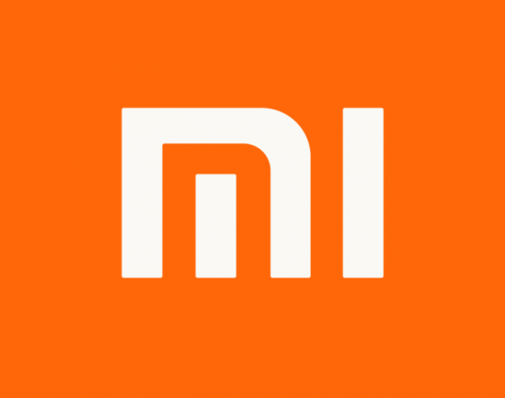 Logo des Unternehmens Xiaomi