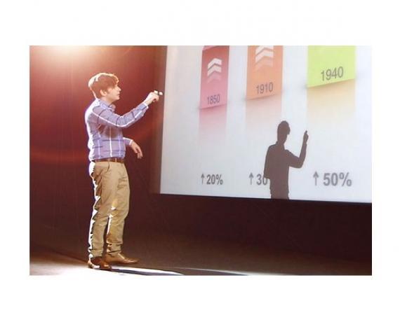 BIRD von MUV Interactive - Gestensteuerung für das Smart Home