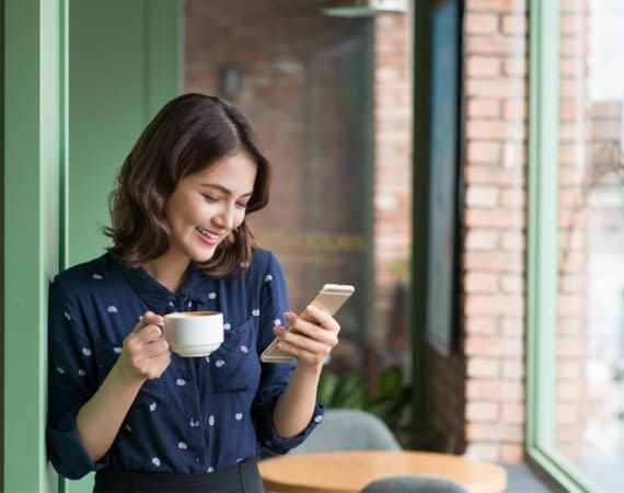 Mit Alexa auf dem Handy wird die Smart Home Steuerung unterwegs deutlich einfacher