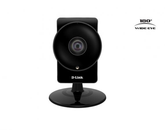 Abbildung der D-Link DCS-960L HD Wi-Fi Kamera